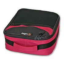 Сумка для силиконовых приманок LeRoy Zip Bait Bag L, фото 3
