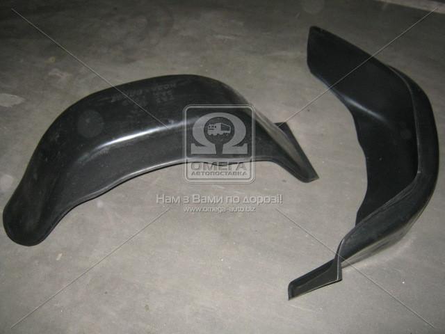 Задні локери УАЗ 469