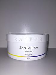 Сахарная паста для депиляции Янтарика Professional Soft (мягкая) 400 г