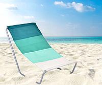 Пляжный шезлонг Olek, фото 1