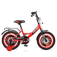 Велосипед детский PROF1 18 дюймов Y1846 Original boy Гарантия качества Быстрая доставка, фото 2