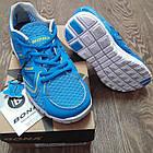 Кроссовки Bona сетка голубые размер 40, фото 2