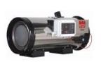 Нагрівач дизельний BH50, 50kW