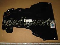 Защита картера двигателя Chevrolet Niva 2002-