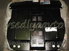 Защита двигателя Chery QQ 2003- (V - 0.8, 1.1)