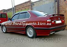 Дефлекторы окон на BMW 5 (E34) седан 1988-1995 гг.