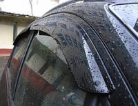 Дефлекторы окон на Chevrolet SPARK 2005-