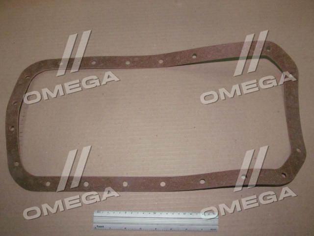 Прокладка поддона картера ГАЗ-2410-2401 (резино-пробка) (пр-во Украина) 24-1009070