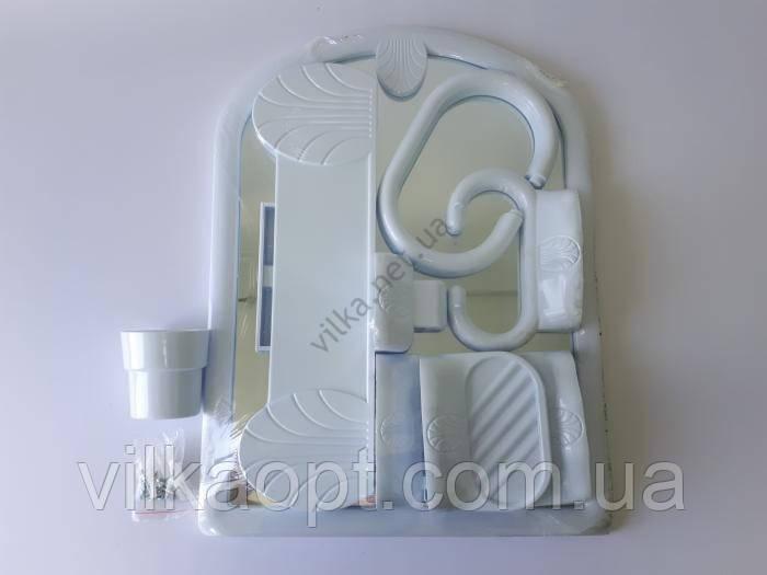 Набор в ванную Синди арка 54 х 40,5 cm