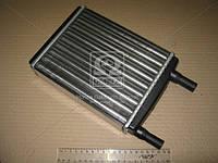 Радиатор отопителя ГАЗ 3302 3302-8101060-01