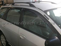 Дефлекторы окон на NISSAN Wingroad (Y11) 1999-2005/ Mazda Familia Van 1999-2006