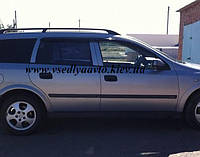 Дефлекторы окон на OPEL Astra G универсал 1998-2005