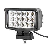 Фара світлодіодна LED Belauto Epistar Spot LED, 45W, Точковий світло