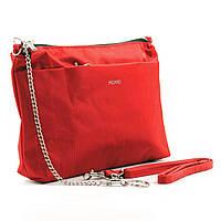 Косметичка Picard текстильная красная (7841 rot)