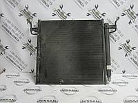 Радиатор кондиционера Nissan Armada (VP9ASH19C600AA), фото 1
