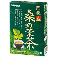 ORIHIRO Чай из листьев шелковицы 26 пак