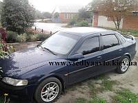Дефлекторы окон на OPEL Vectra B 1996-2002