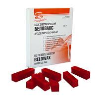Воск моделировочный Беловакс, 55г, ВладМива Красный