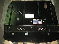 Защита двигателя Kia Magentis 2006- (V-2.0)