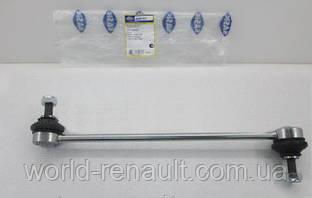 Стойка(тяга) переднего стабилизатора на Рено Лагуна II с 2001г./ SASIC 4005141