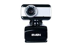 USB веб камера с микрофоном Sven IC-320
