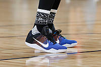 "Баскетбольные кроссовки Nike Kobe XI Elite Low ""BHM"", фото 1"
