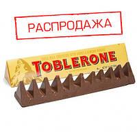 Шоклад Toblerone молочный 360 г , фото 1