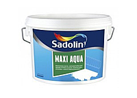 Шпаклевка Sadolin Maxi Aqua 10л