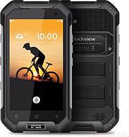 Смартфон Blackview BV6000 (black-green) IP68 оригинал - гарантия!