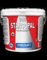 Краска для стен 3006 Stancopal Stancolac 9л. Подходит для влажных помещений.