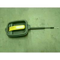 Ручка открытия крышки багажника Geely EC-7