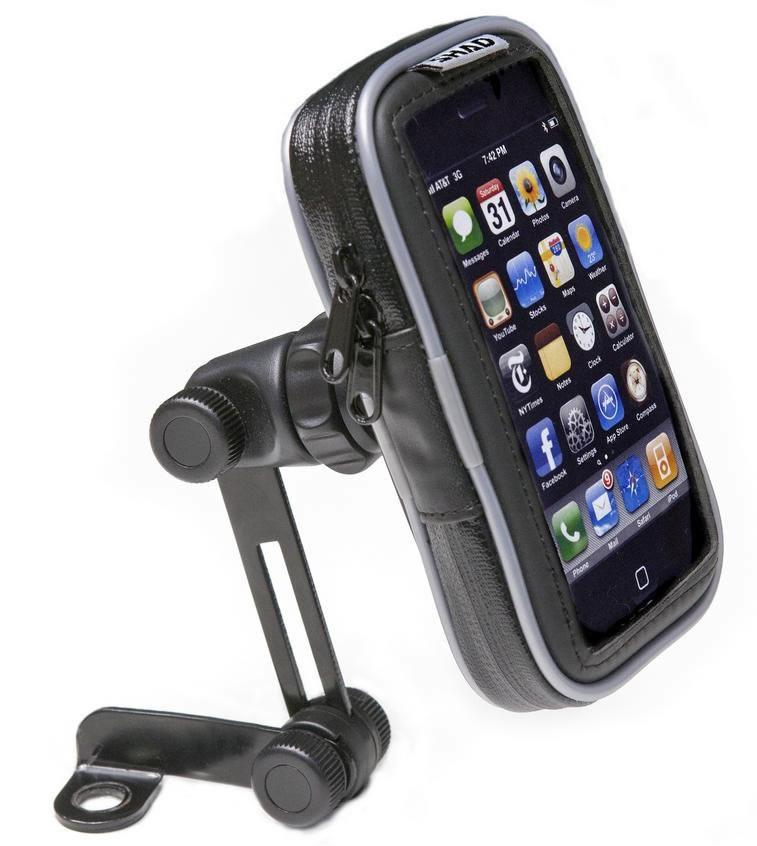 Водоотпорный чохол для мобільних пристроїв SHAD 5.5