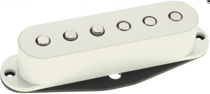 DIMARZIO DP422W THE INJECTOR NECK (WHITE) звукосниматель Сингл с шумоподавлением для электрогитар, фото 2