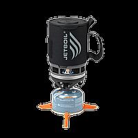 Система для приготовления пищи Jetboil Zip Carbon, 0.8 л (JB ZPCB)