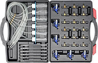 Диагностический набор для форсунок 31 ед. YATO YT-7306 (Польша)
