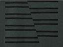 Оригинальная мужская футболка MINI JCW Stripes Men's T-Shirt, Racing Green (80142454526), фото 2