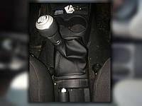 Чехол Коробки передач ( КПП ) для Hyundai Getz, Хюндай Гетц 2002-2011 г.в.