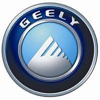 Эмблема решетки радиатора Geely MK-Cross/MK2
