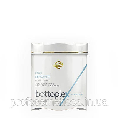Ботоплекс! Ботокс для волос MAX BLOWOUT BOTTOPLEX PREMIUM 500 мл