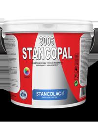 Краска интерьерная для влажных помещений 3006 Stancopal Stancolac 0.75 л