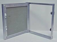 300x300 Ревизионный люк короб под покраску и обои
