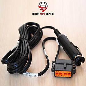 Кабель питания TRIMBLE EZ-GUIDE 250 Курсоуказатель GPS