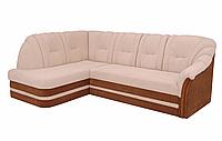 Угловой диван Диамант с 1м подлокотником