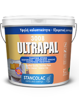 Моющаяся краска для стен 3008 Ultrapal Stancolac 9 л., фото 1