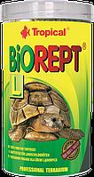 Корм Tropical Biorept  L, 250мл/70г