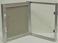 300x600 Ревизионный люк короб под покраску и обои