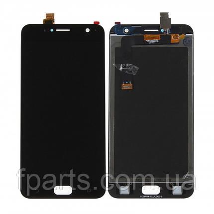 Дисплей для Asus ZenFone Live (ZB553KL) с тачскрином, Black, фото 2