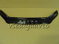 Дефлектор капота мухобойка Chevrolet Epica с 2006 г.в.