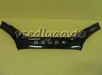 Дефлектор капота мухобойка Chevrolet Tacuma (Rezzo) с 2004 - 2008 г.в.