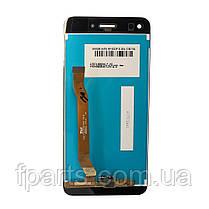 Дисплей для Huawei Nova Lite 2017 (SLA-L22), P9 Lite mini, Y6 Pro 2017 с тачскрином (Black), фото 2